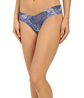 Hanky Panky - Rose Low Rise Thong