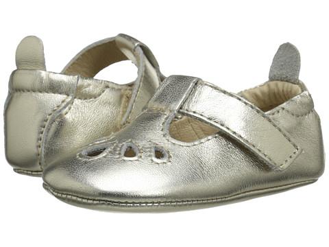 Old Soles T-Petal (Infant/Toddler) - Gold