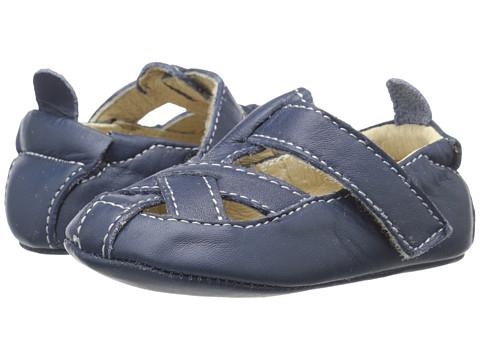 Old Soles Thread Shoe (Infant/Toddler) - Denim