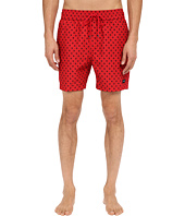 Jack Spade - Mini Tree Grannis Swim Trunks