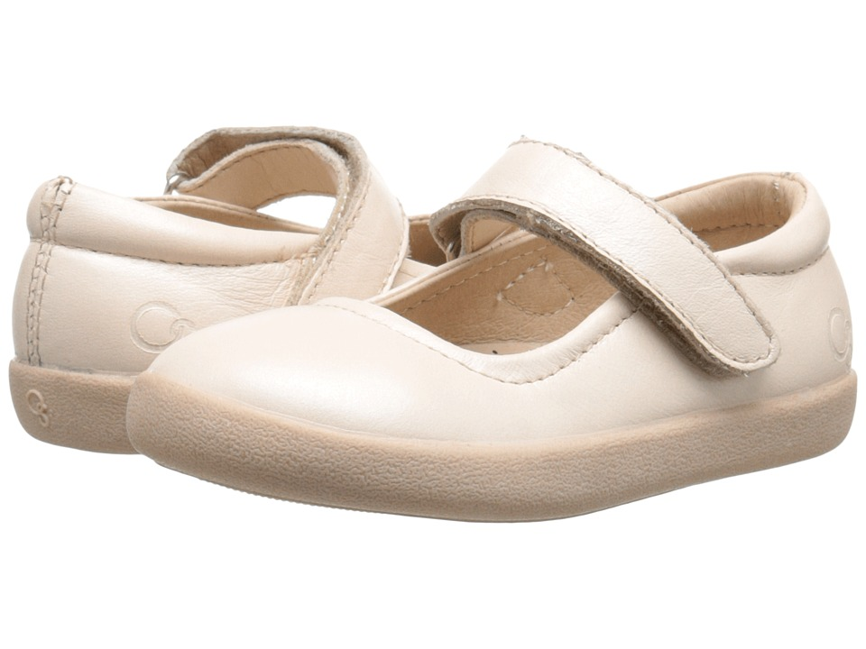 Old Soles Miss Jane Toddler/Little Kid Pearl Metallic Girls Shoes