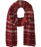 Obey - Pitch Scarf