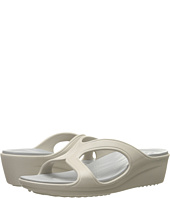 Crocs - Sanrah Wedge Sandal