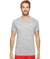 Under Armour - UA Streaker V-Neck Short Sleeve Tee