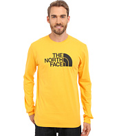 The North Face - Long Sleeve Half Dome Tee