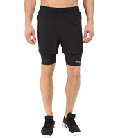 Under Armour - UA Launch Racer 2-in-1 Shorts