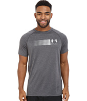 Under Armour - UA Run Printed Tee