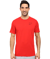 Nike - Elite Back Stripe Tee
