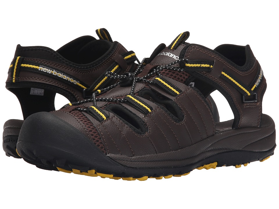 New Balance - Appalachian Sandal (Brown) Men