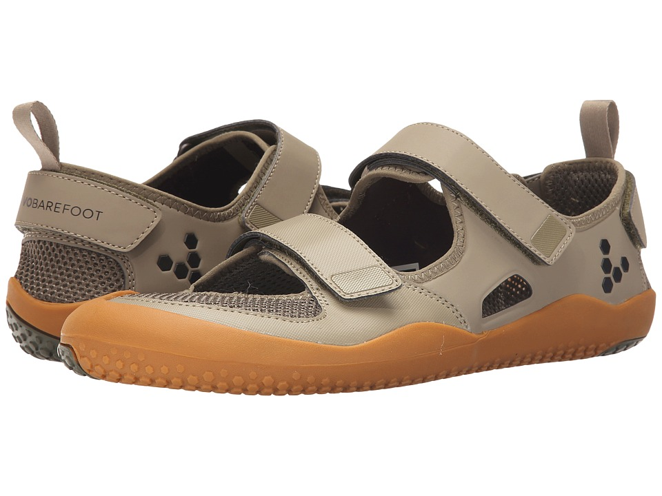 Vivobarefoot Camino Natural Mens Shoes