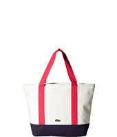 Lacoste - Medium Shopping Bag