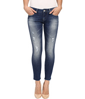 Mavi Jeans - Serena Ankle in Dark Ripped Vintage