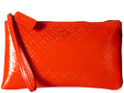 Lacoste L.12.12 Glossy Clutch Bag