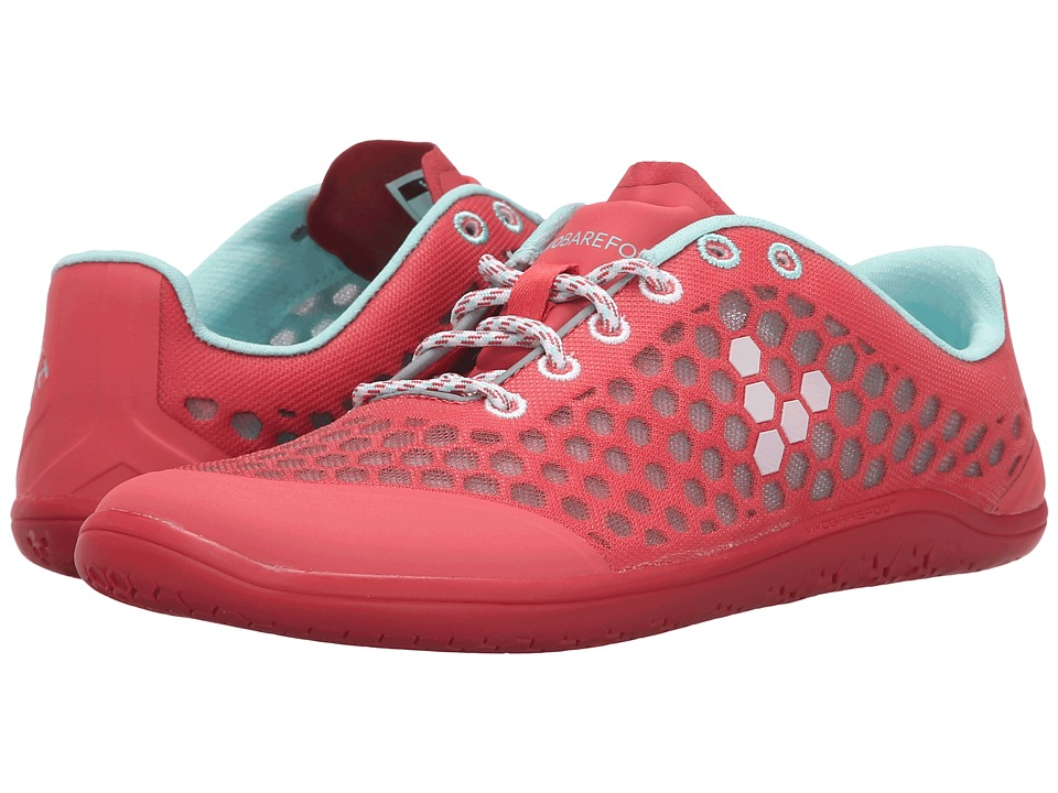 Vivobarefoot Stealth II Coral Womens Shoes