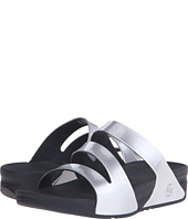 FitFlop - Superjelly Twist Metallic