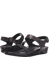 FitFlop - Banda Crystal Snake Sandal
