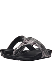 FitFlop - Banda Crystal Snake Toe Post