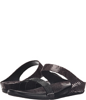 FitFlop - Banda Crystal Snake Slide