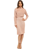 Calvin Klein - Pop Over Sweater Dress