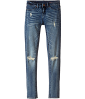 Blank NYC Kids - Denim Distressed Skinny in the Hard Way (Big Kids)