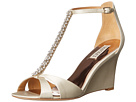 Badgley Mischka - Romance (Ivory Satin)