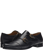 Billy Reid - Leather Double Monk Strap