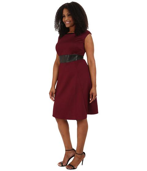 plus size clothes warm purple