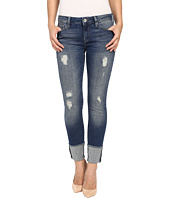 Mavi Jeans - Erica in Indigo Ripped Vintage
