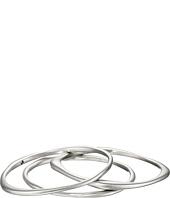 Karen Kane - New Moon Stack Bangles Bracelet