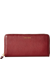 Cole Haan - Benson Continental Zip Wallet