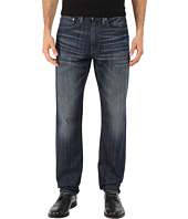 Lucky Brand - 121 Heritage Slim in Rolling Hills