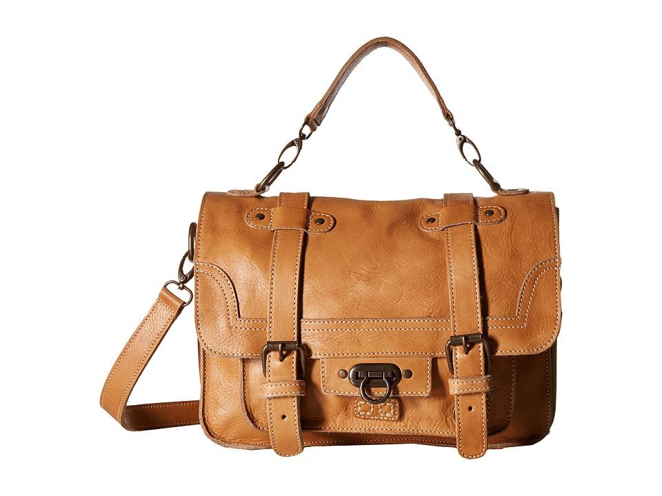 Bed Stu Audrey Natural Vecheta Bags