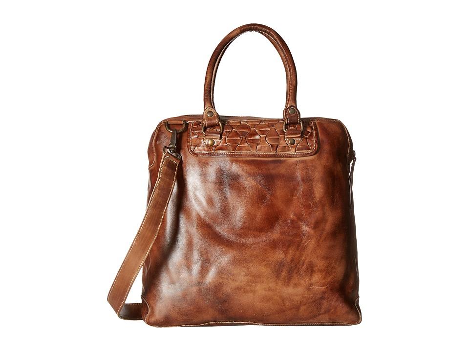 Bed Stu - Suri (Tan Rustic) Bags