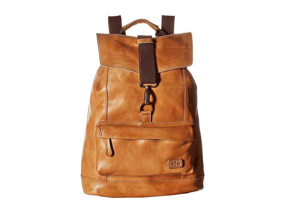 Bed Stu Dennis Natural Vecheta Backpack Bags