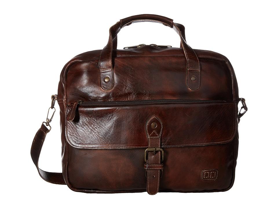 Bed Stu - Nigel (Teak Rustic) Bags