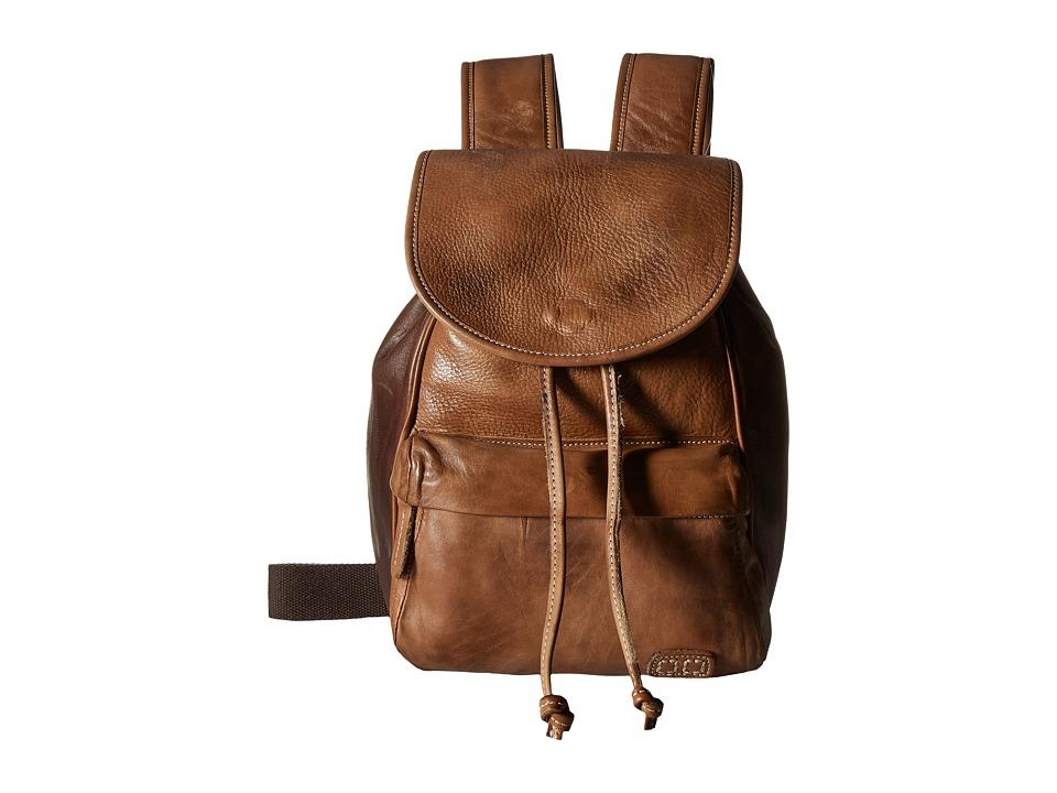Bed Stu - Dabney (Tan Teak Glove) Bags