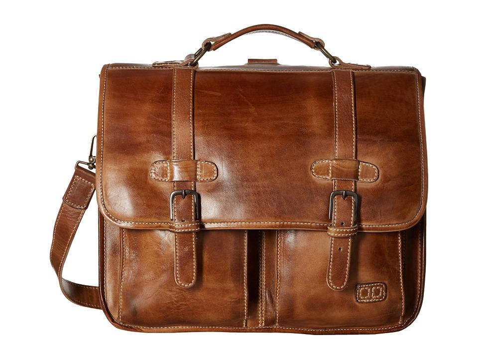 Bed Stu - Baldwin (Tan Rustic) Bags
