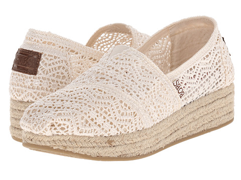 BOBS from SKECHERS Highlights - Amaze - Natural