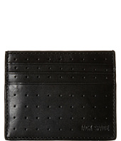 Jack Spade - 610 Leather 6 Card Holder