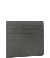 Jack Spade - Barrow Leather Six Card Holder