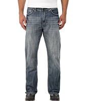 Rock and Roll Cowboy - Double Barrel Relax in Medium Wash M0D4922
