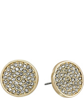 Karen Kane - Starry Disc Stud Earrings