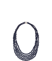 Karen Kane - Palm Park Beaded Statement Necklace