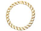 Secret Garden Collar Necklace
