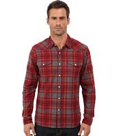 Lucky Brand - Catalina Western Shirt