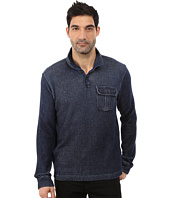 Lucky Brand - Workwear Mock Neck