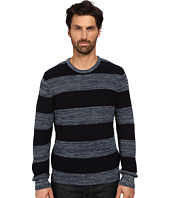 Lucky Brand - Holiday Stripe Sweater
