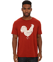 Lucky Brand - Chicken Shack Graphic Tee