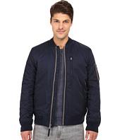 Lucky Brand - Nylon Bomber Jacket