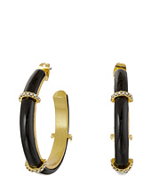 Karen Kane - Wonderland Hoop Earrings